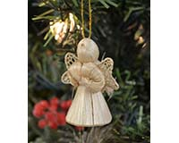 2 inch Baby Angel, Plain ANGEL01262