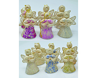 Baby Angel, 2 inch, Assorted Colors ANGEL0126A