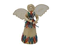 6 inch Leah Angel ANGEL01346