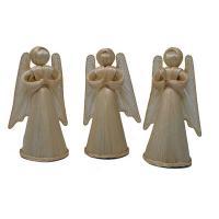 6 inch Elmer Angel Figurine-ANGEL01386