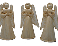 8 inch Elmer Angel Set ANGEL01388