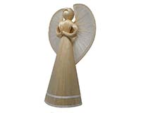 14 inch Angel with Ribbon ANGEL0139B