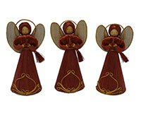 Burgundy Angel-ANGEL01506
