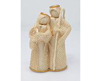 Loving Family 4 inch with Hanger ANGEL02084