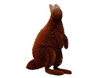 Brushart Kangaroo with Joey-BRUSH0106L