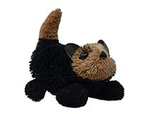 Brushart Black Kitten-BRUSH01105