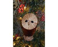 Brushart Barn Owl-BRUSH0115B