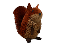 16 inch Brushart Squirrel BRUSH0123X