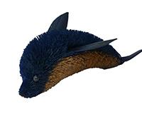 Brushart Dolphin-BRUSH0128C