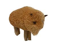 Brushart Large Buffalo-BRUSH0134LW