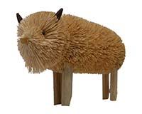Brushart Small Buffalo-BRUSH0134SW