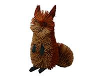 Brushart Fox Sitting-BRUSH0145