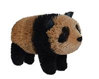 Brushart Panda Bear-BRUSH0147L