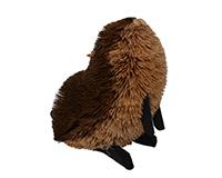 Brushart Beaver BRUSH0151B