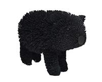 Brushart Black Bear BRUSH0171