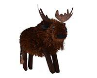 Brushart Moose BRUSH0172S