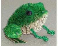 Brushart Frog BRUSH37