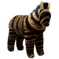 23 inch Brushart Zebra-BRUSHBZ23