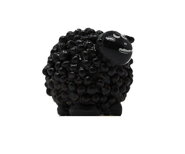 Black Lamb Marble MARBLE0214B
