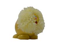 Lion Marble Figurine-MARBLE0215