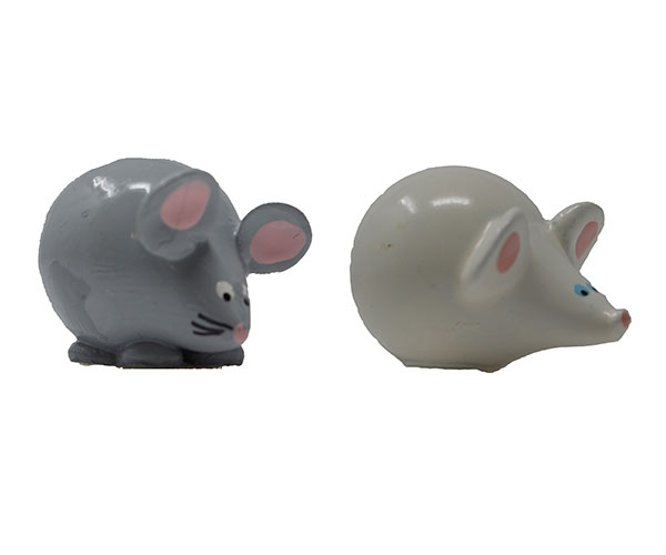 Mouse Marble (Set of 2) MUST ORDER 3 SETS MARBLE0217