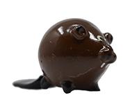 Beaver Marble-MARBLE0244