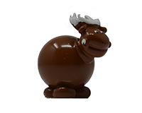 Moose Marble-MARBLE0260
