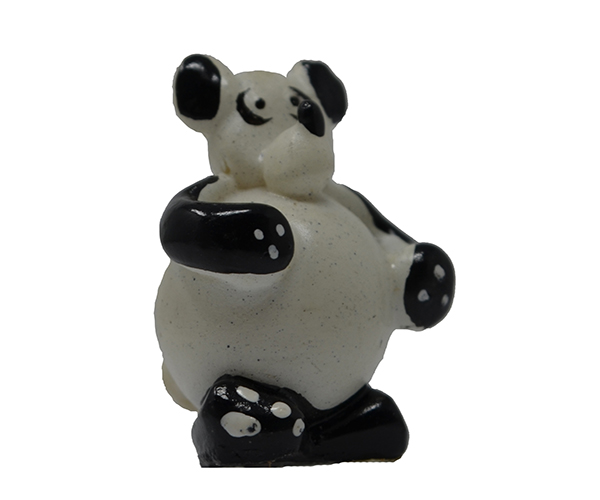 Small Panda Marble MARBLE0261