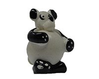 Small Panda Marble-MARBLE0261