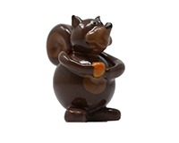 Squirrel Marble MARBLE0275