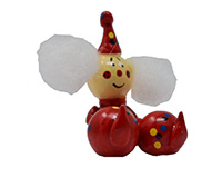 Sitting Clown Marble-MARBLE0303S