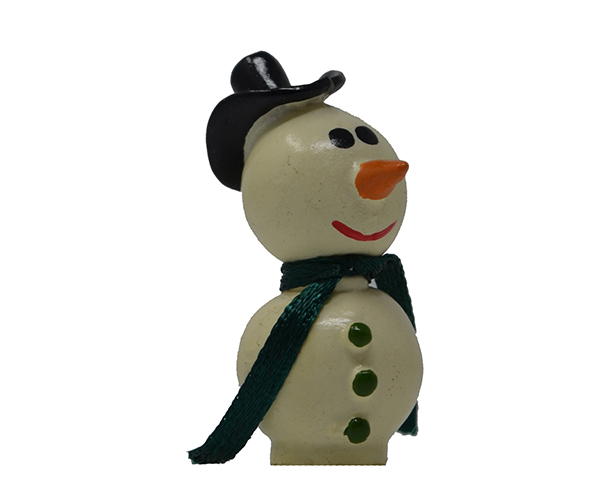 Small Snowman Marble MARBLE0313S