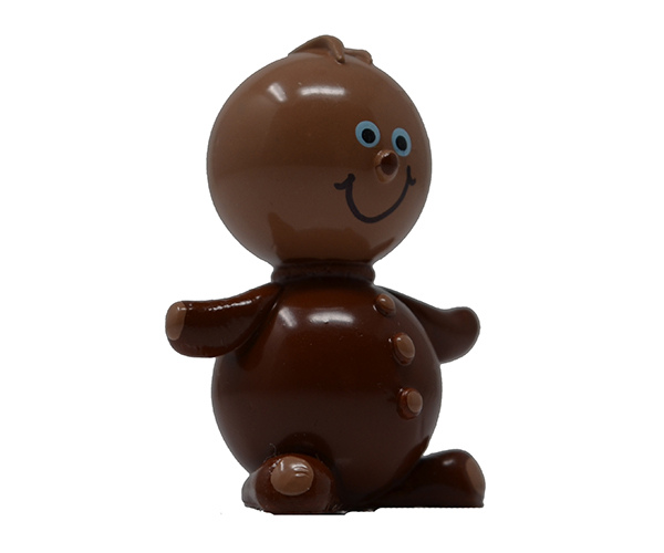 Gingerbread Boy Marble MARBLE0329