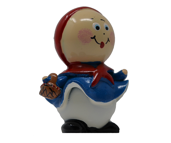 Little Red Riding Hood Marble MARBLE0330