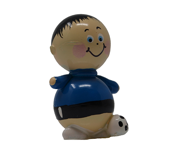 Soccer Player Marble MARBLE0334