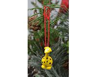 Giraffe Marble Ornament-MARBLEOR0211