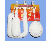 Sommelier's Washing Kit-BTB233C