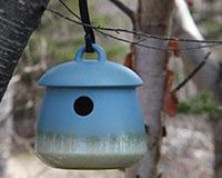 Return Bird Home Blue-BYERSH42404