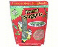 Peanut Nuggets 27 oz +Freight-CS06105