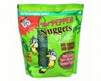 Hot Pepper Nuggets +Freight-CS06107