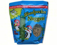Woodpecker Suet Nuggets +Freight-CS06109