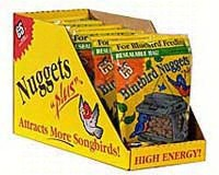 Bluebird Nuggets Plus +Freight-CS06526