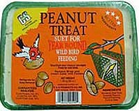 Peanut Treat 56 oz. +Freight-CS06599