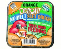 Orange Dough +Freight-CS12529