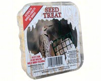 Seed Treat +Freight-CS50501