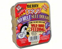 13.5 oz. Berry Delight/Dough +Freight-CS543