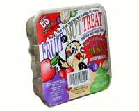11.75oz. Fruit n Nut Treat +Freight-CS549