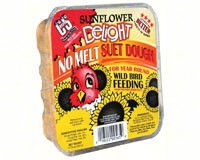 Sunflower Delight No Melt Suet Dough +Freight-CS565