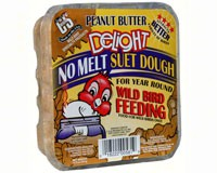 Peanut Butter Delight +Freight-CS581