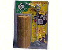 Sweet Corn Squirrel Log withhanger +Freight-CS610